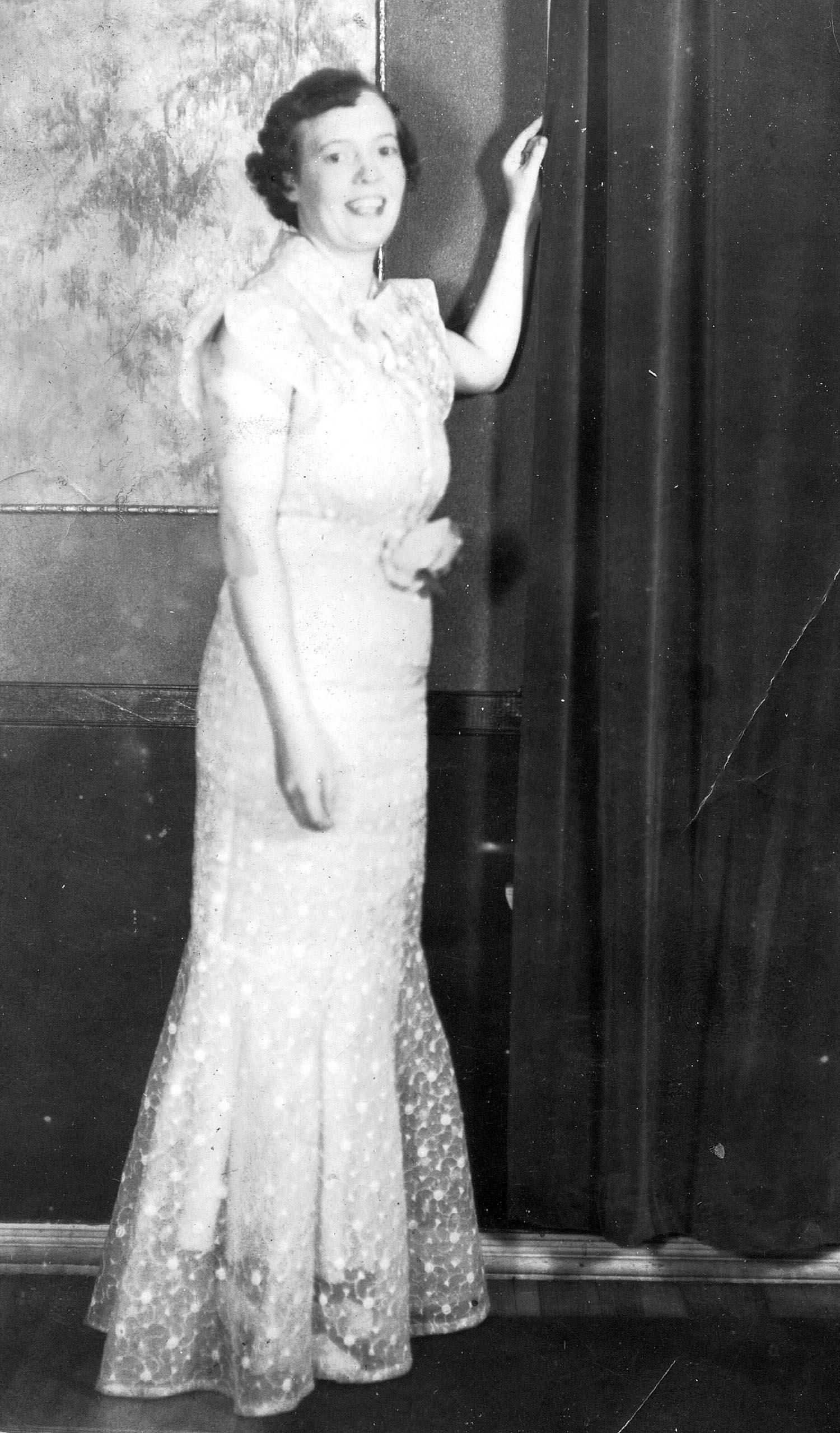 Isabel Wattles