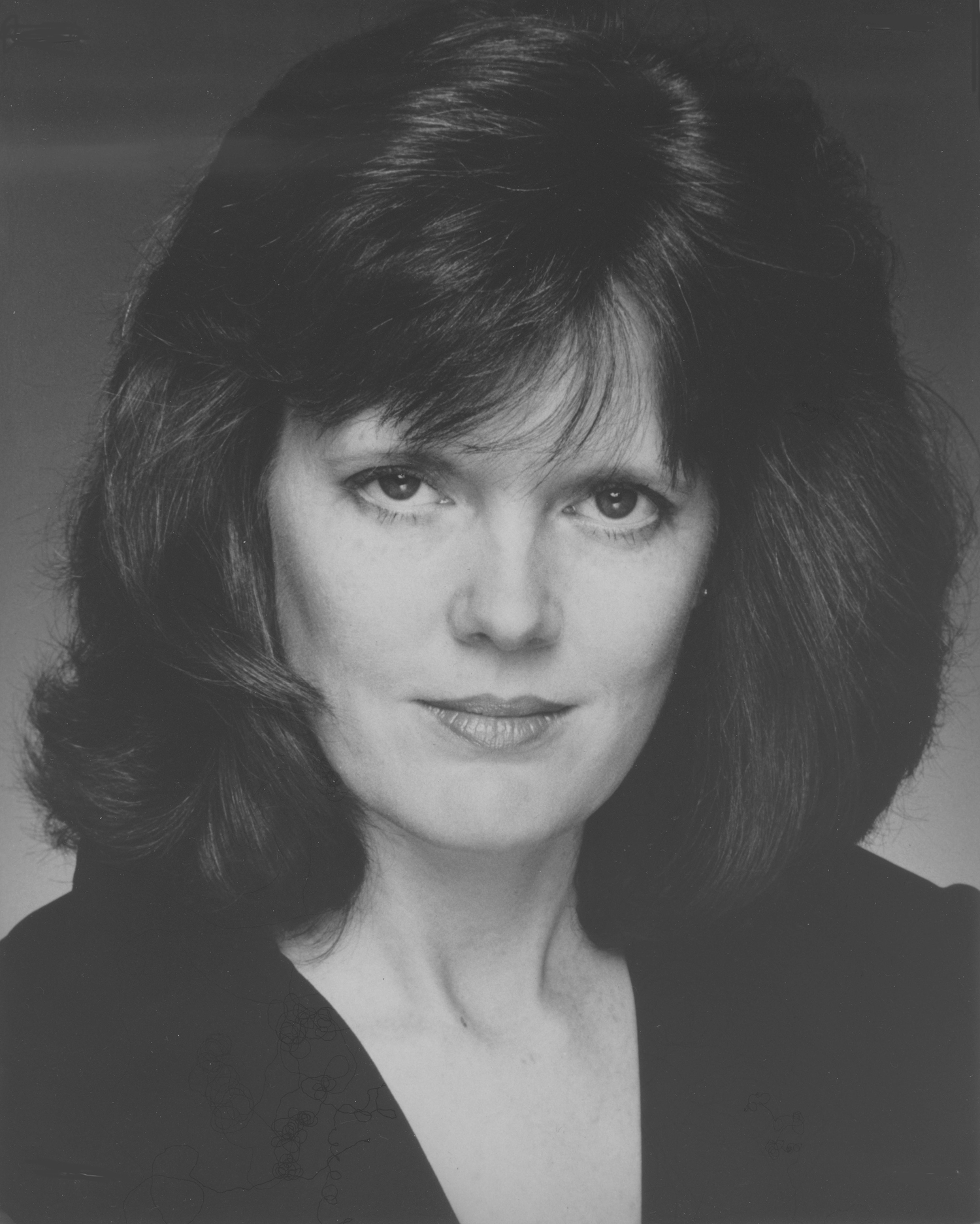 Headshot, about 1986