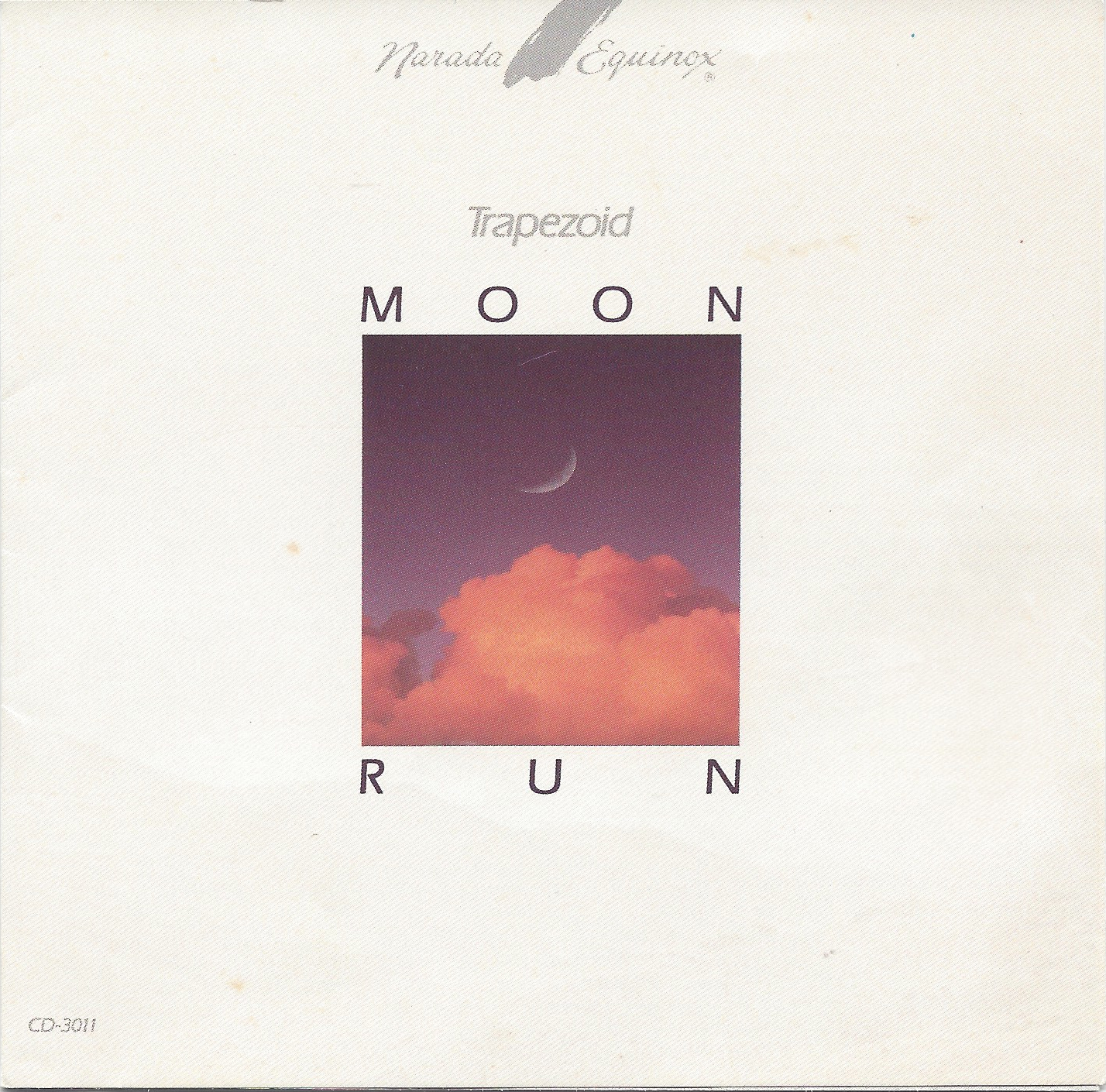 Trapezoid - Moon Run