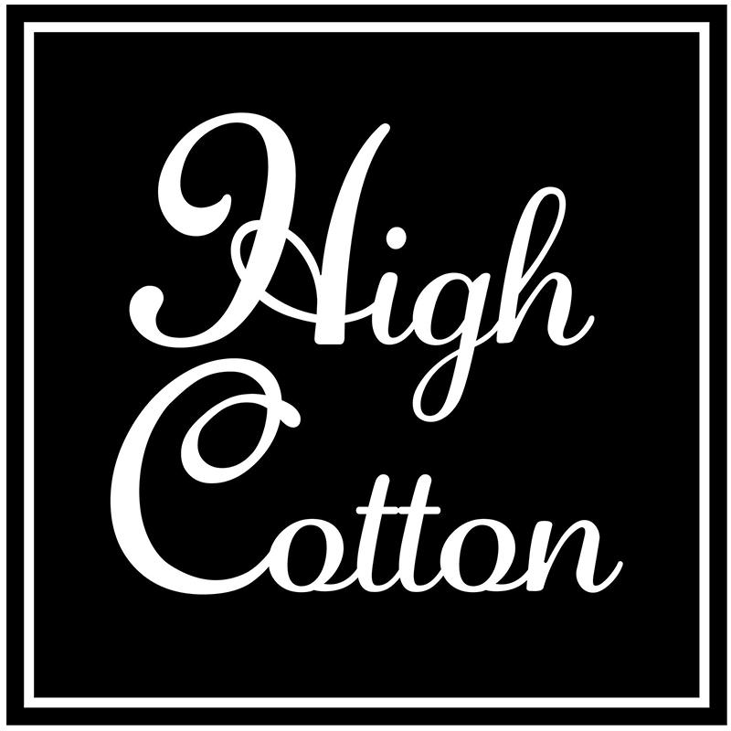 High Cotton Fine Home Furnishings