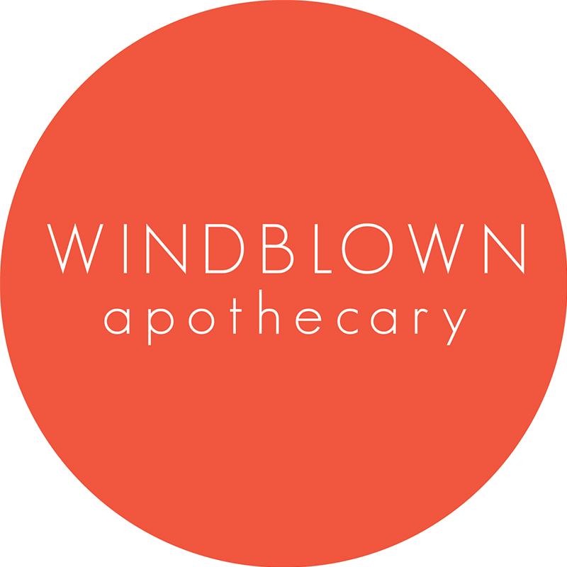Windblown Apothecary