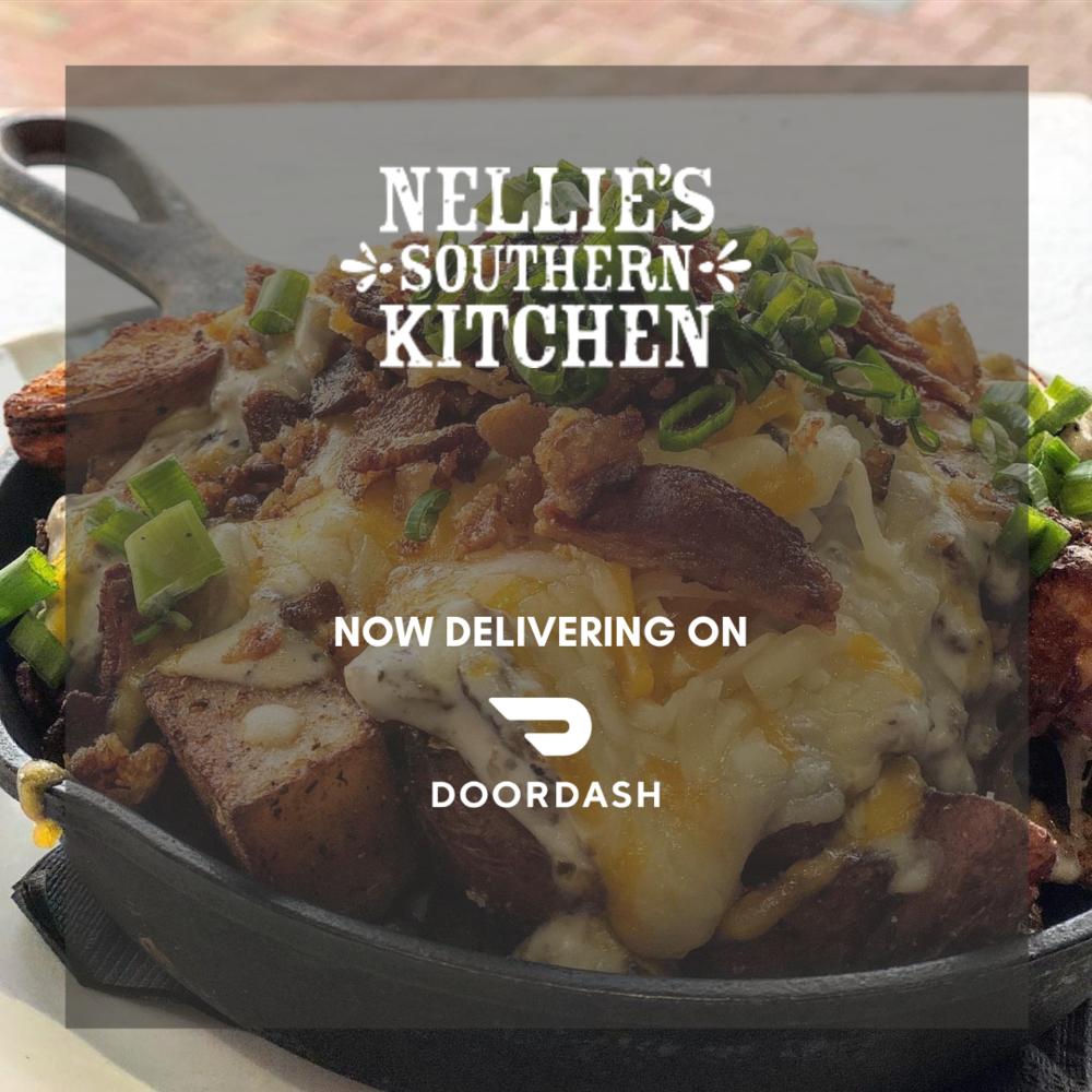 Nellie S Southern Kitchennellie S Southern Kitchen