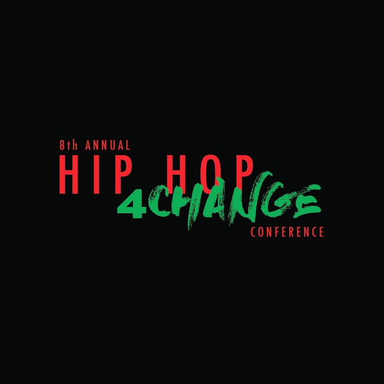Hip Hop 4 Change Conference
