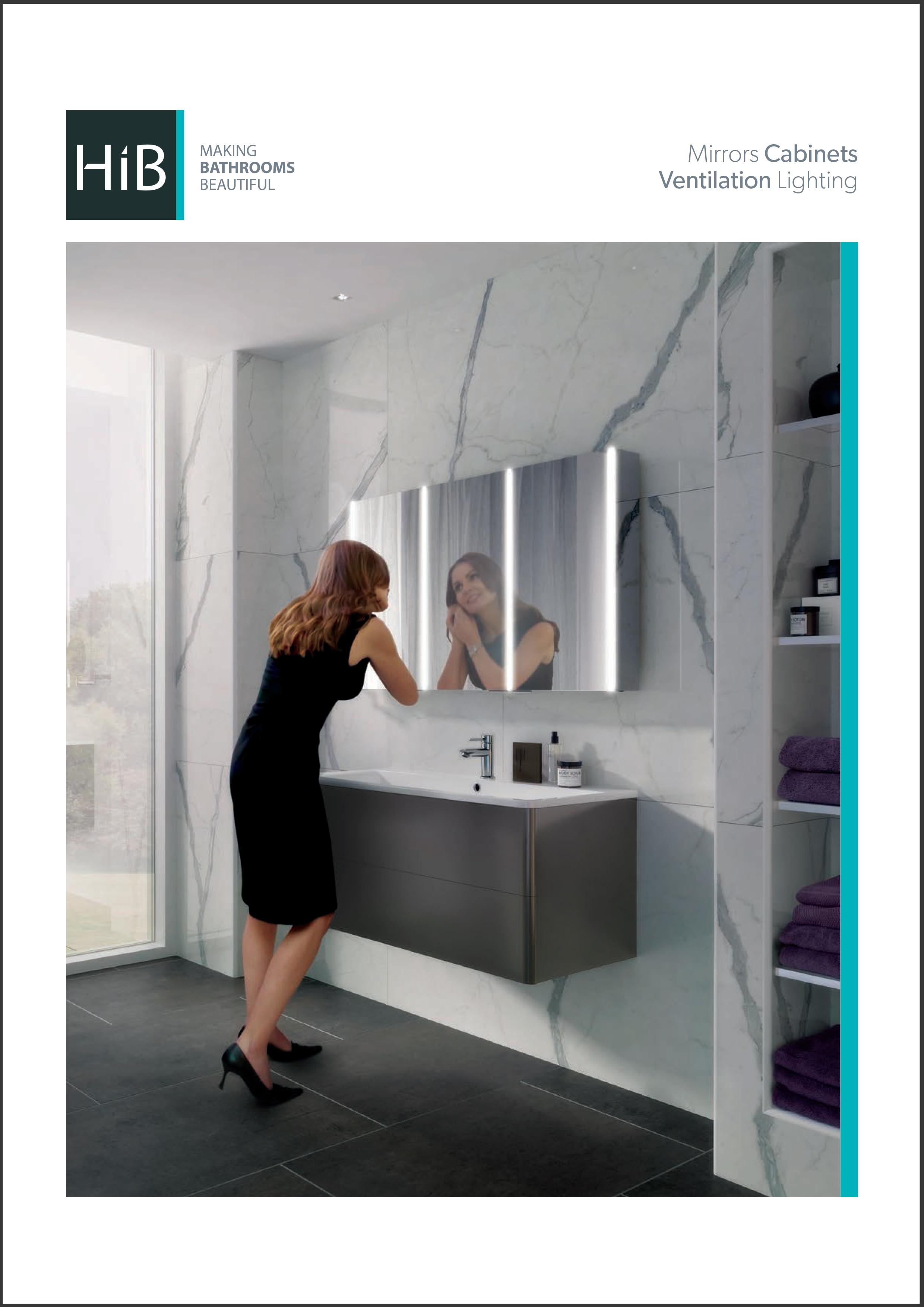 HIB BATHROOMS COLLECTION