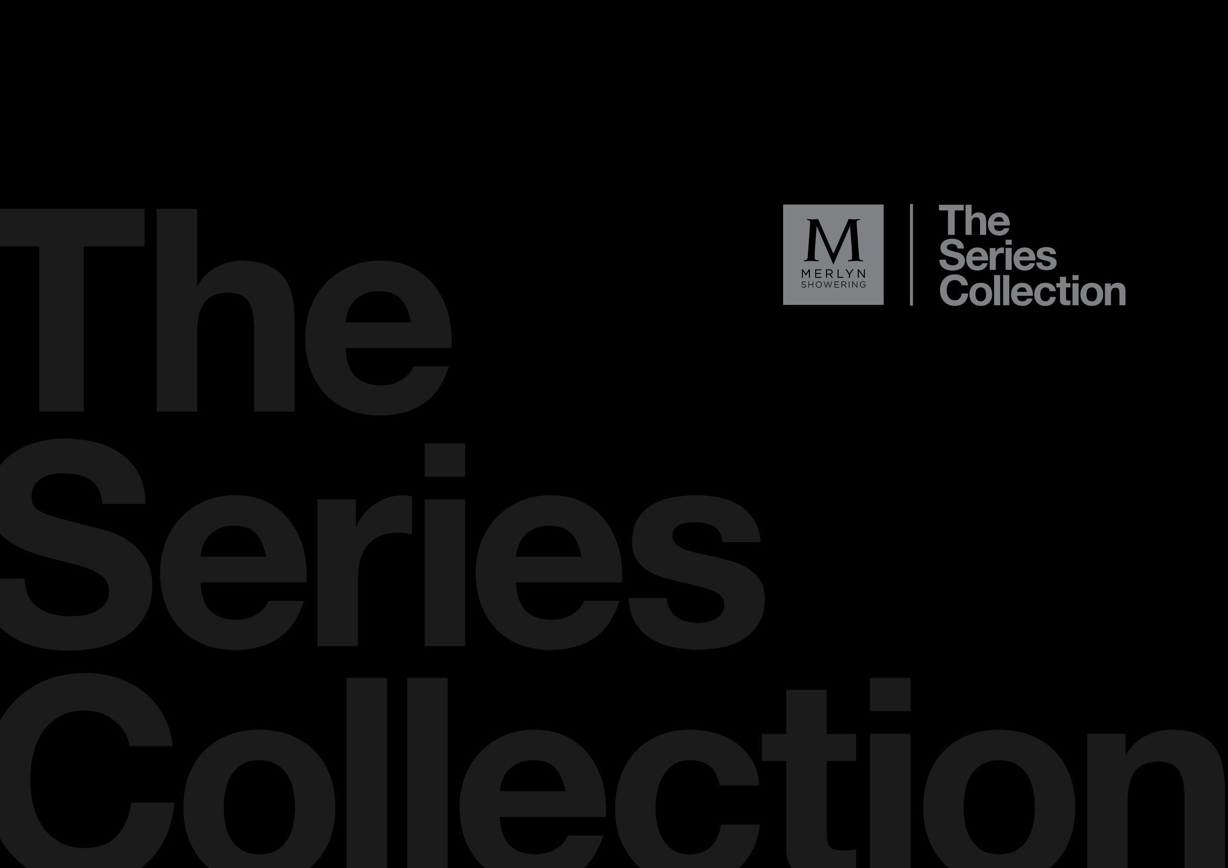 MERLYN 2016 SERIES COLLECTION