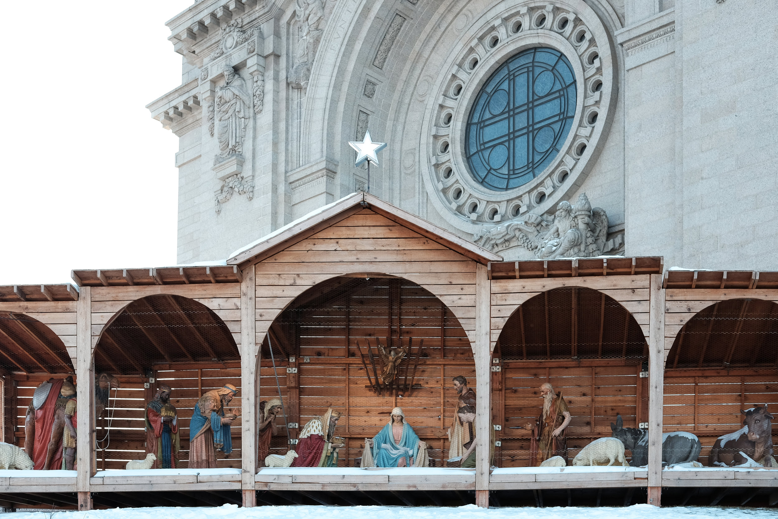 51. Belen, Cathedral of Saint Paul