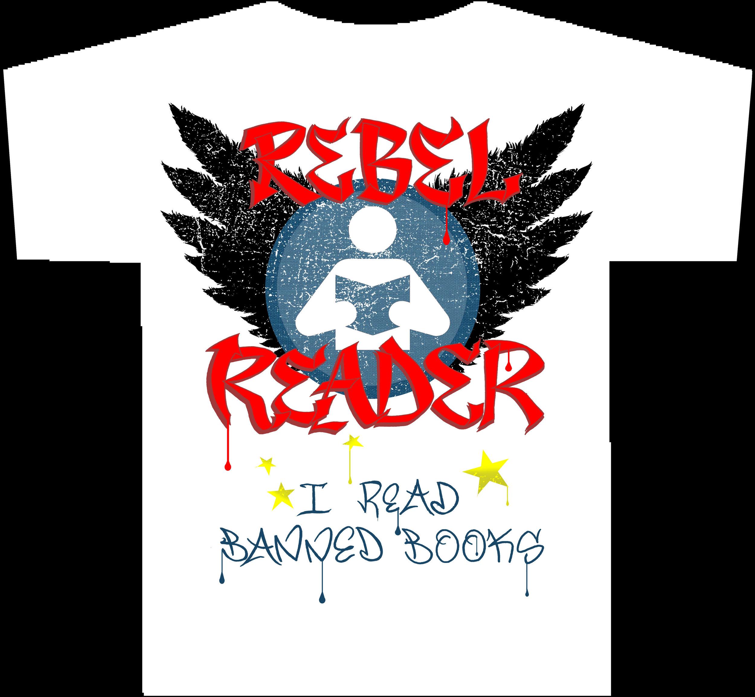 Rebel Reader (Banned Books)