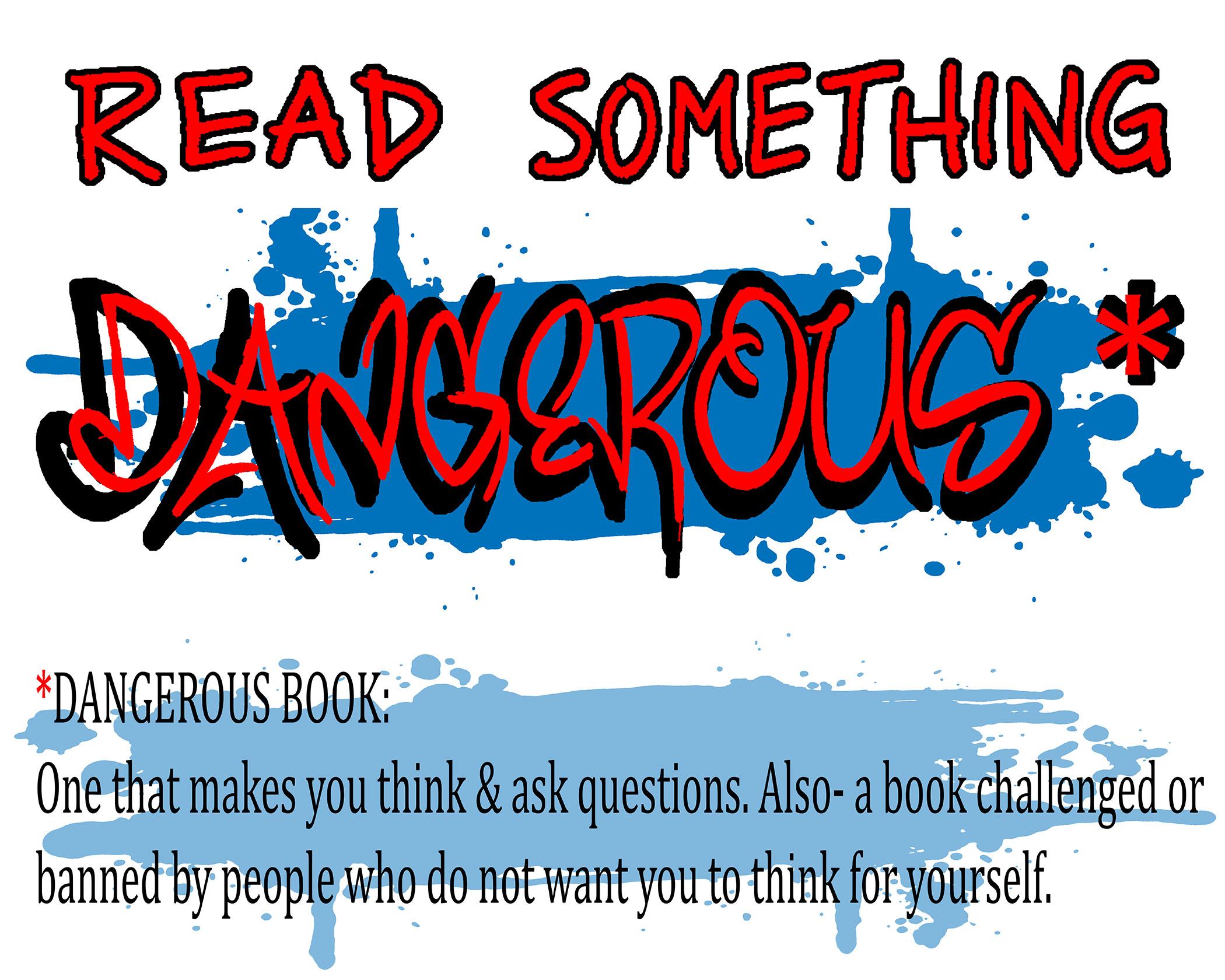 Read Something Dangerous