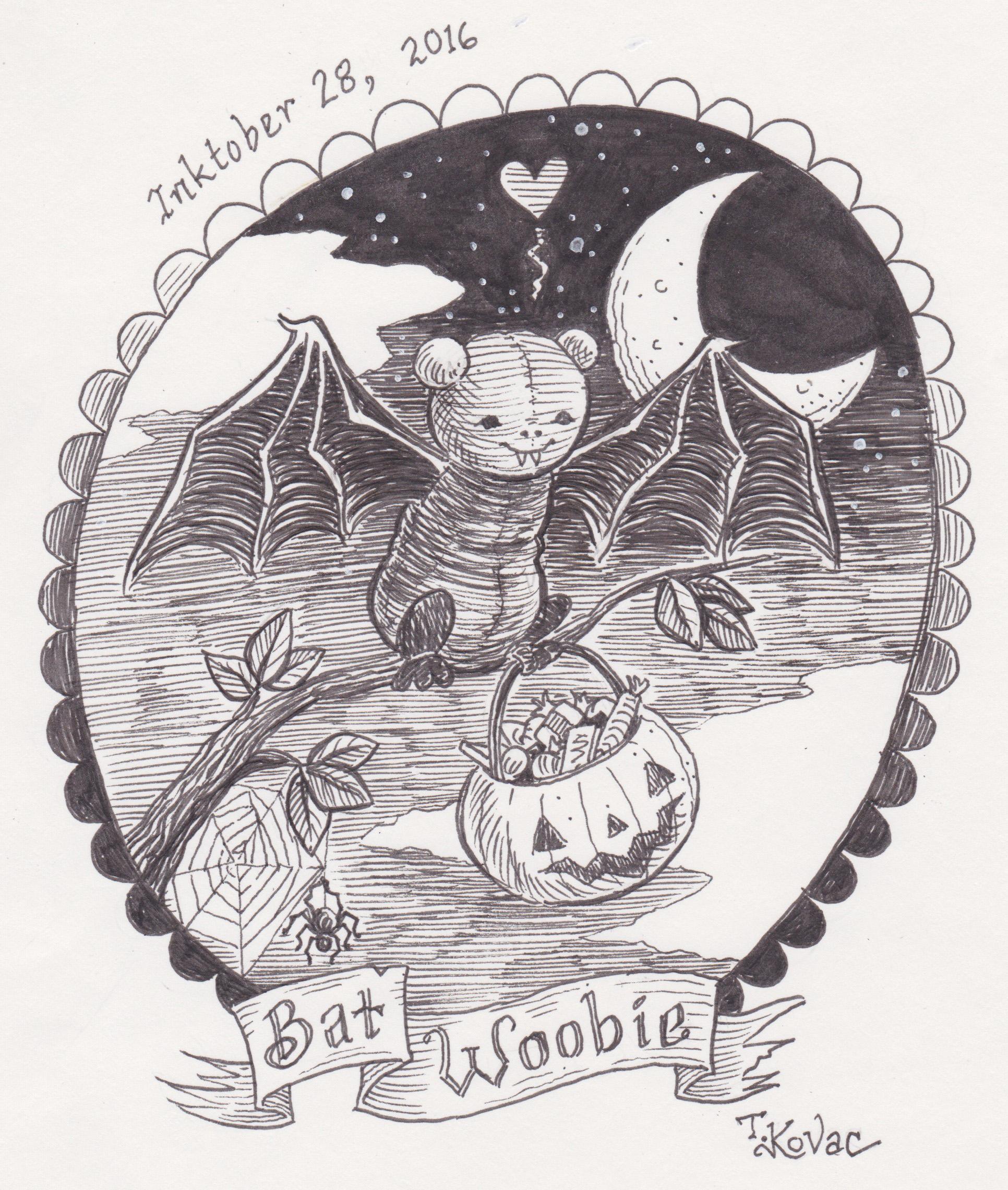 Bat Woobie