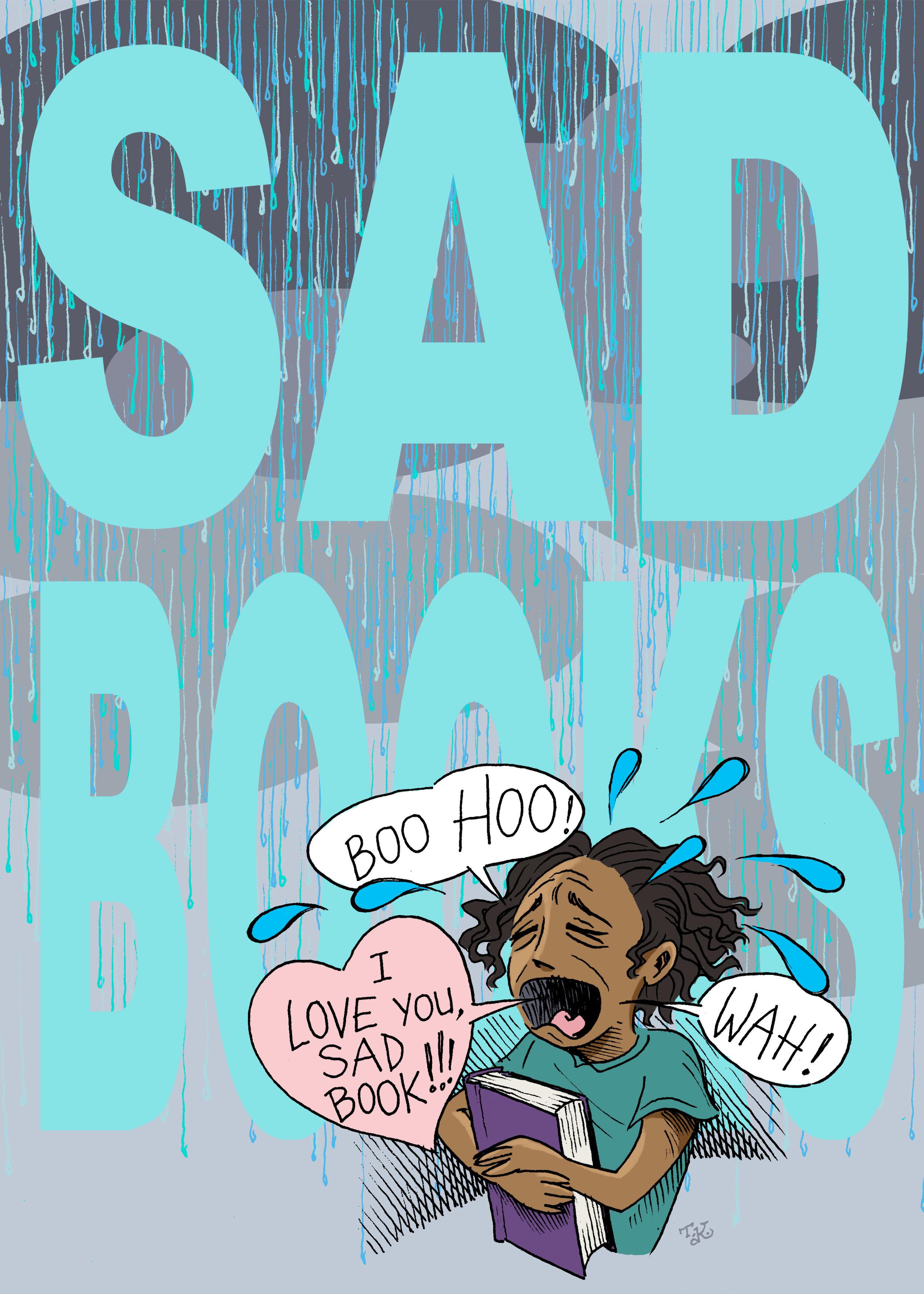 Sad books