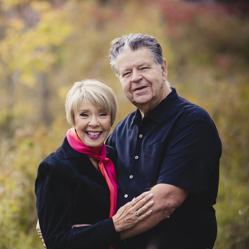 John and Carol Arnott - Catch The Fire