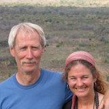 Tony and Pamela Maxwell - Iris Global