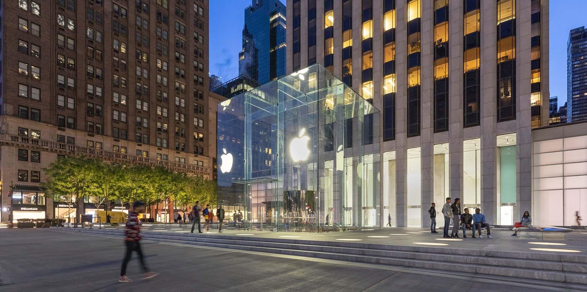Apple Store NYC Addicted To Retail Zak Hoke.jpg