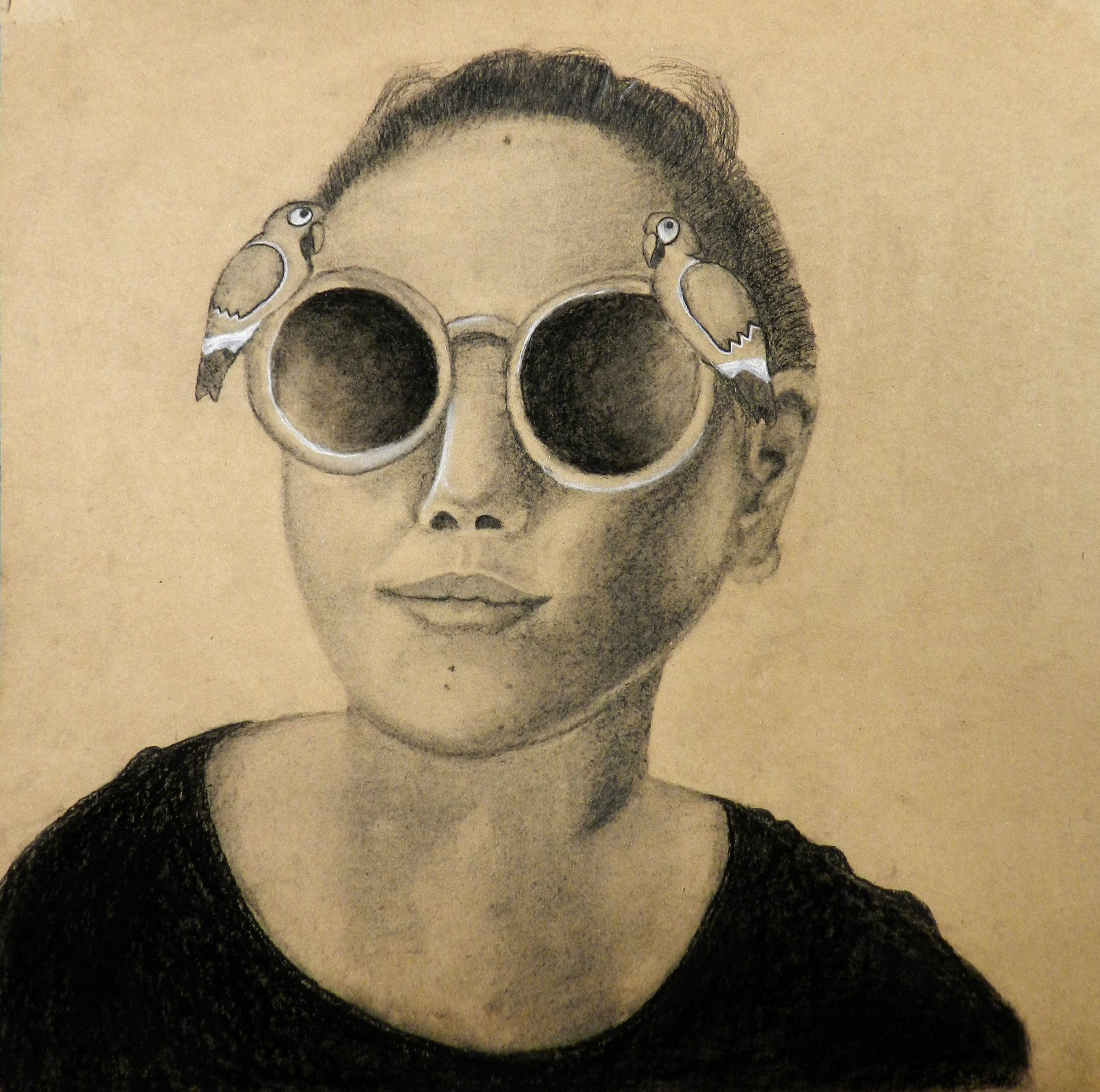 Chloe Woodward