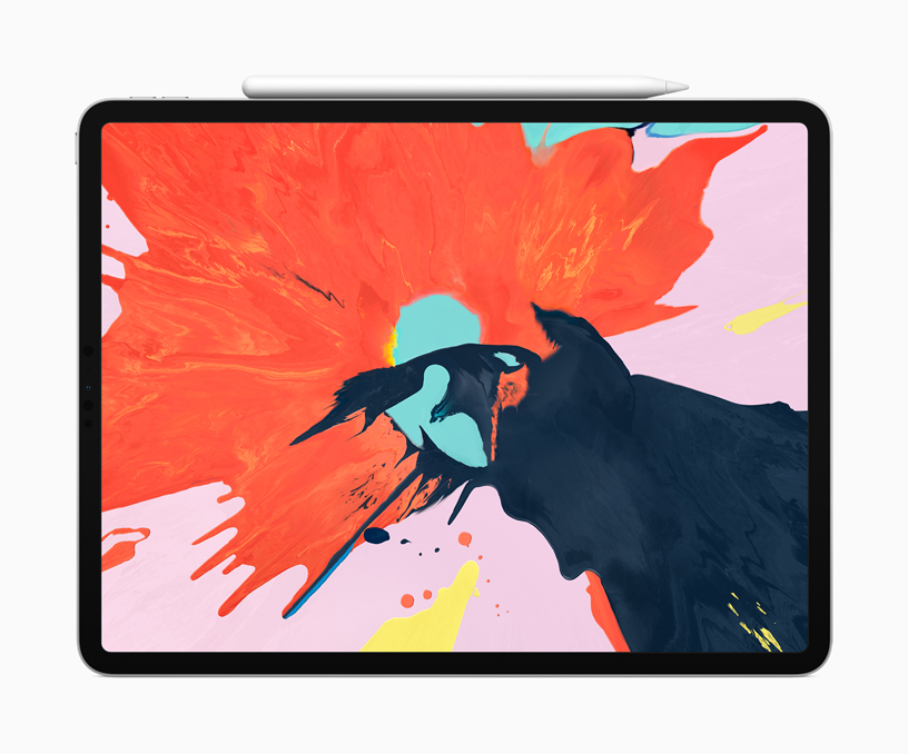 iPad Pro - Arguably the star of the show, the completely revamped iPad Pro has a plethora of new features. The display, akin to the recent iPhone XS and XR, has had its display re-engineered to spread all the way to the edge, reducing the bezels. The home button has been removed as well, with the same gesture controls as on the new iPhones replacing it. In addition, a redesigned Apple Pencil will be sold alongside the new iPads, which now magnetically attaches and charges wirelessly from the iPad. The new iPad Pro comes in 2 sizes, 11-inch and 12.9 inch, two finishes, Silver and Space Gray, and starts at $799.
