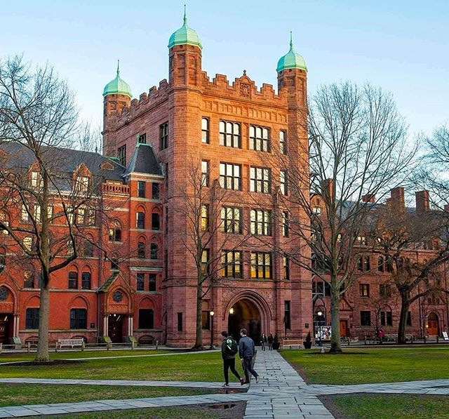 YALE UNIVERSITY WILL ATTEND THE NSAC CONFERENCE😍🌏 Yale University is a large Ivy League research university located in the city of New Haven, Connecticut. It offers a wide range of major programs, where Economics, Political Science and History are considered to be the three most popular majors👏🏼 Yale is among the most competitive and prestigious universities across the globe and has been ranked the 8th best university in the world by The World University Rankings in 2019!  It has an excellent global reputation and represents a diverse community with over 20% international students. We are very honored to welcome Yale University at this year's NSAC Conference!  If you have not applied yet - then hurry up! The deadline is on September 1st, so make sure to apply very soon - or why not do it now?😉 https://nordic-sac.org/conference-apply  And also, remember to press 'going' on our Facebook event as well: https://www.facebook.com/events/325452325058705/