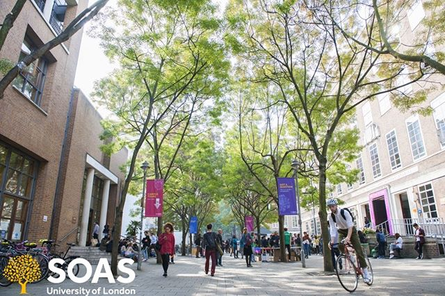 Next university which will be represented at the NSAC Conference 2019 is SOAS University of London! Located in London, SOAS is the leading Higher Education institution in Europe specialising in the study of Asia, Africa and the Near and Middle East 💪🏼 SOAS is uniquely placed to inform and shape current thinking about the economic, political, cultural, security and religious challenges of our world. SOAS offers around 350 undergraduate bachelor's degree combinations, more than 100 one-year master's degrees and PhD programmes in nearly every department. SOAS has produced several heads of states, government ministers, diplomats, central bankers, Supreme Court judges, a Nobel Peace Prize Laureate and many other notable leaders around the world. SOAS was furthermore ranked 4th globally in Development Studies by the 2018 QS World University Rankings!🤩 Want to know more? Apply for the NSAC Conference 2019 and talk to university representatives! Just go to the link in our bio!