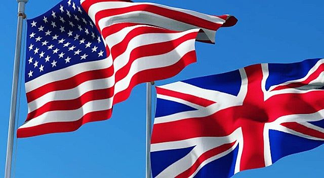 🇺🇸EVER DREAMT OF STUDYING IN THE US/UK?🇬🇧 Then this is your chance to gain valuable insight into what it is like studying there and how to be admitted! Together with speakers with experiences both in the US and the UK, this workshop provides you with a roadmap of all the necessary steps to realize your dream of studying abroad in the US or UK😍🙌🏼 The workshop will be held in both Aarhus on October 23th and in Copenhagen on October 31st in order for you to attend no matter where you live in Denmark! We have limited spots, so we encourage you to register early as this workshop tends to fill up fast: https://nordic-sac.org/workshops  Check out our facebook events too and press 'going' or 'interested' to be notified with the latest updates. Feel free to invite your friends as well!  Aarhus workshop: https://www.facebook.com/events/984772758541751/  Copenhagen workshop: https://www.facebook.com/events/2507840719307340/