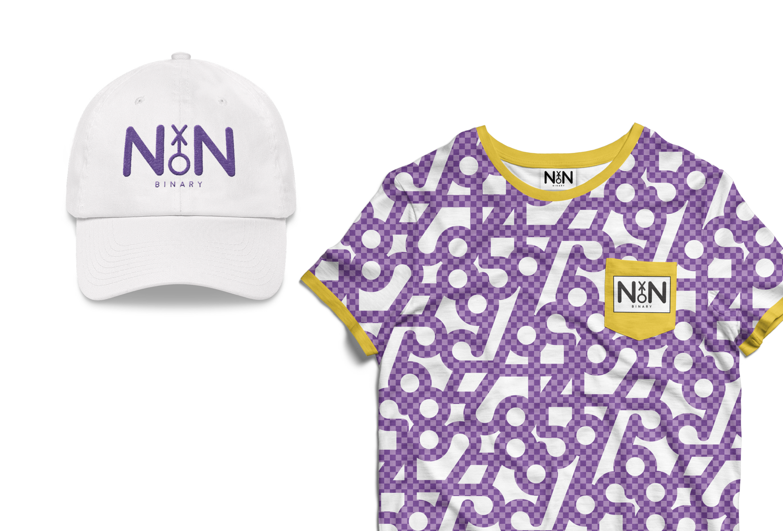 nonbinary hat and shirt.png