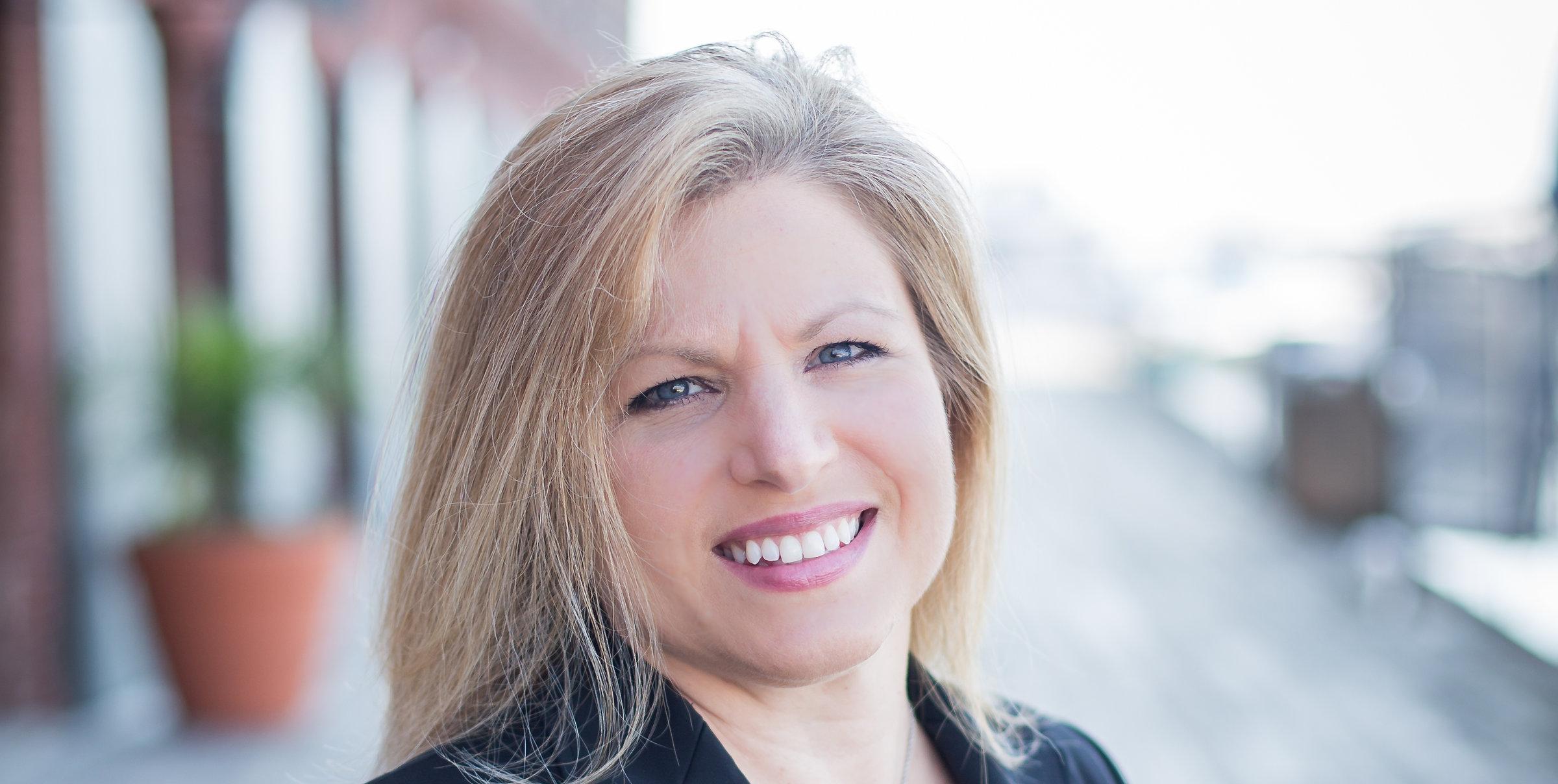 Meet the Author Jodi Reedy