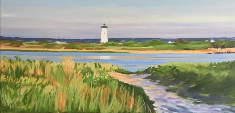 Lighthouse Beach, Edgartown, MV