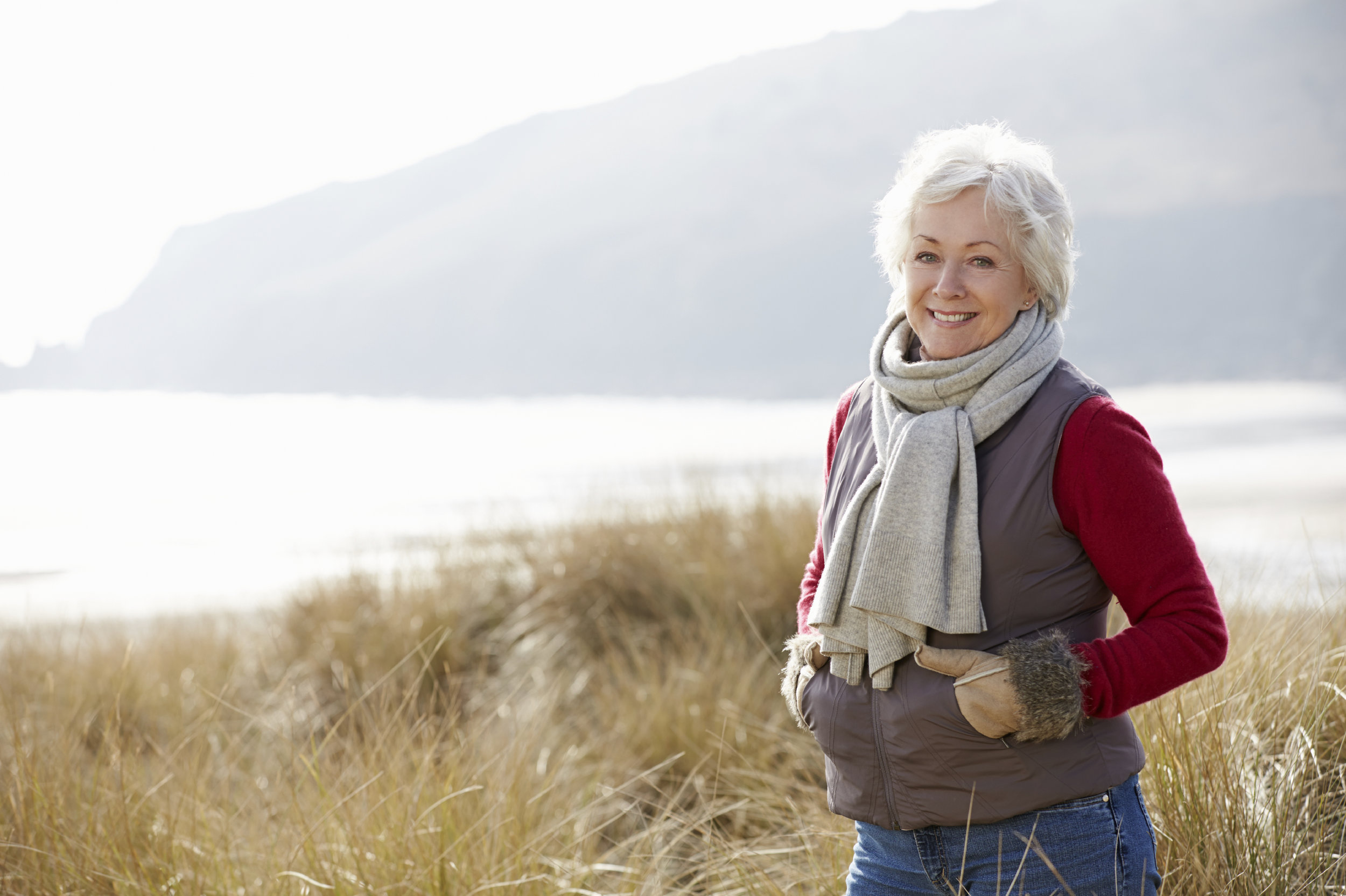 Dental implants help to keep your whole body healthy.
