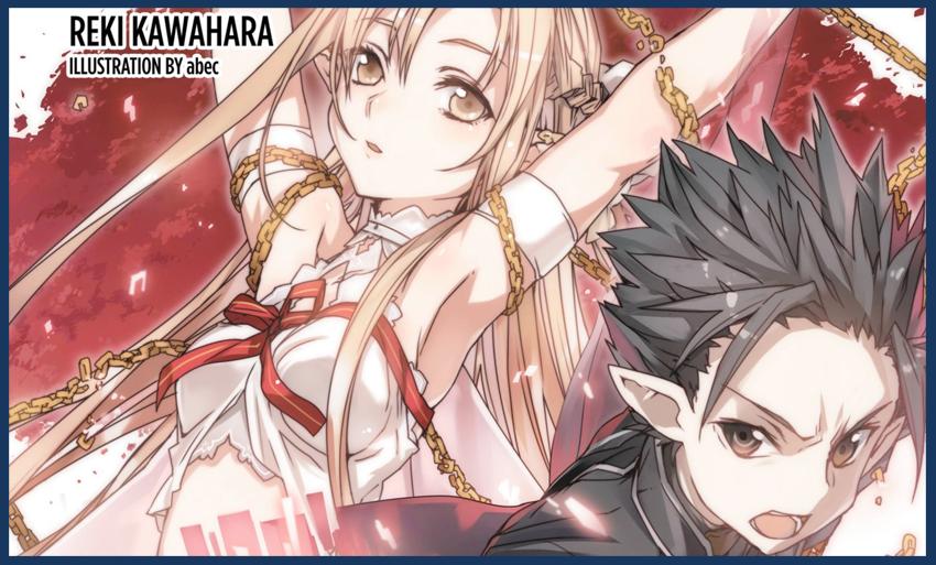 Sword Art Online Vol. 4 - Fairy Dance (Português) Capa comum – 30 agosto 2020
