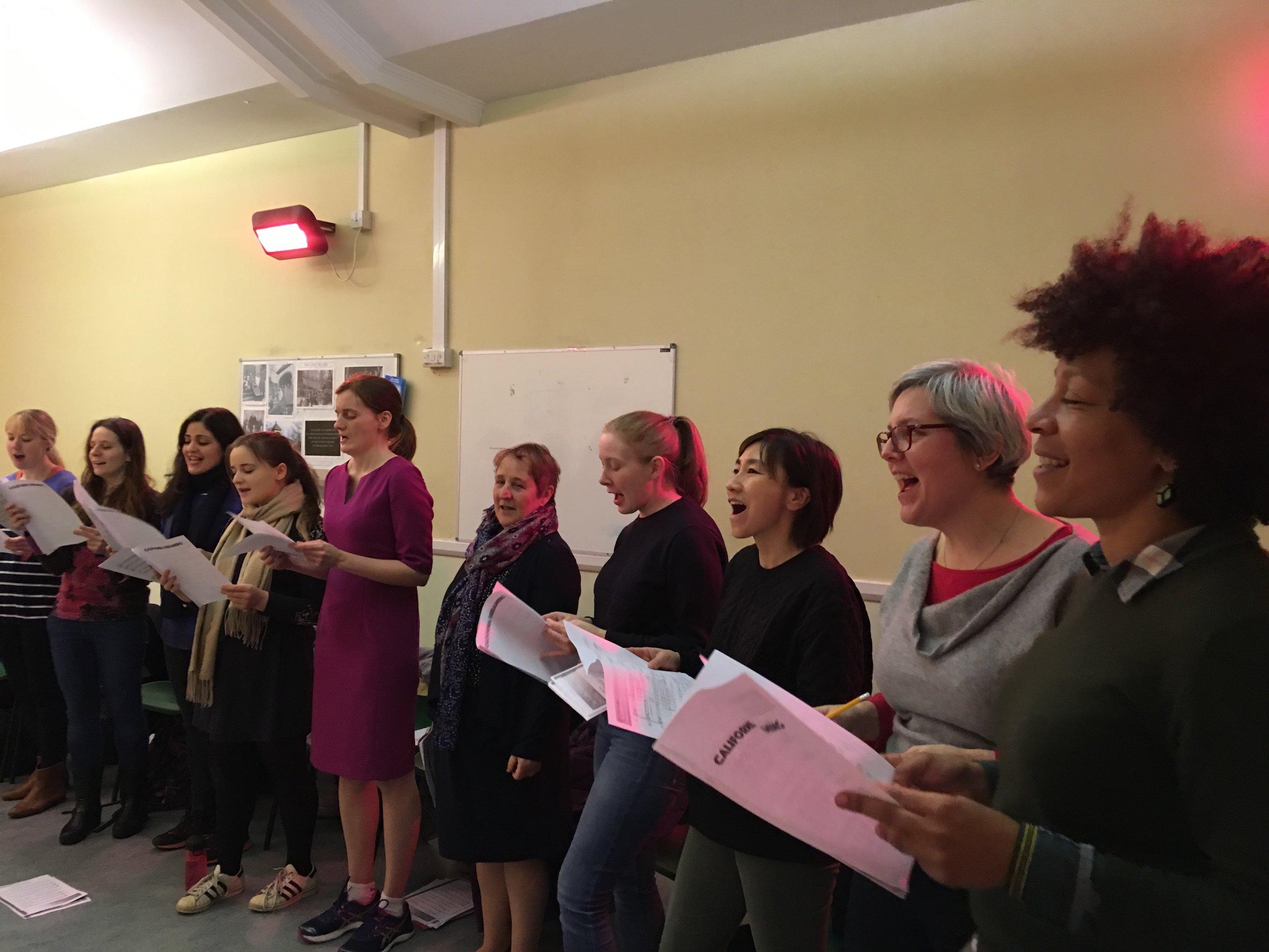 Bermondsey Voices 1