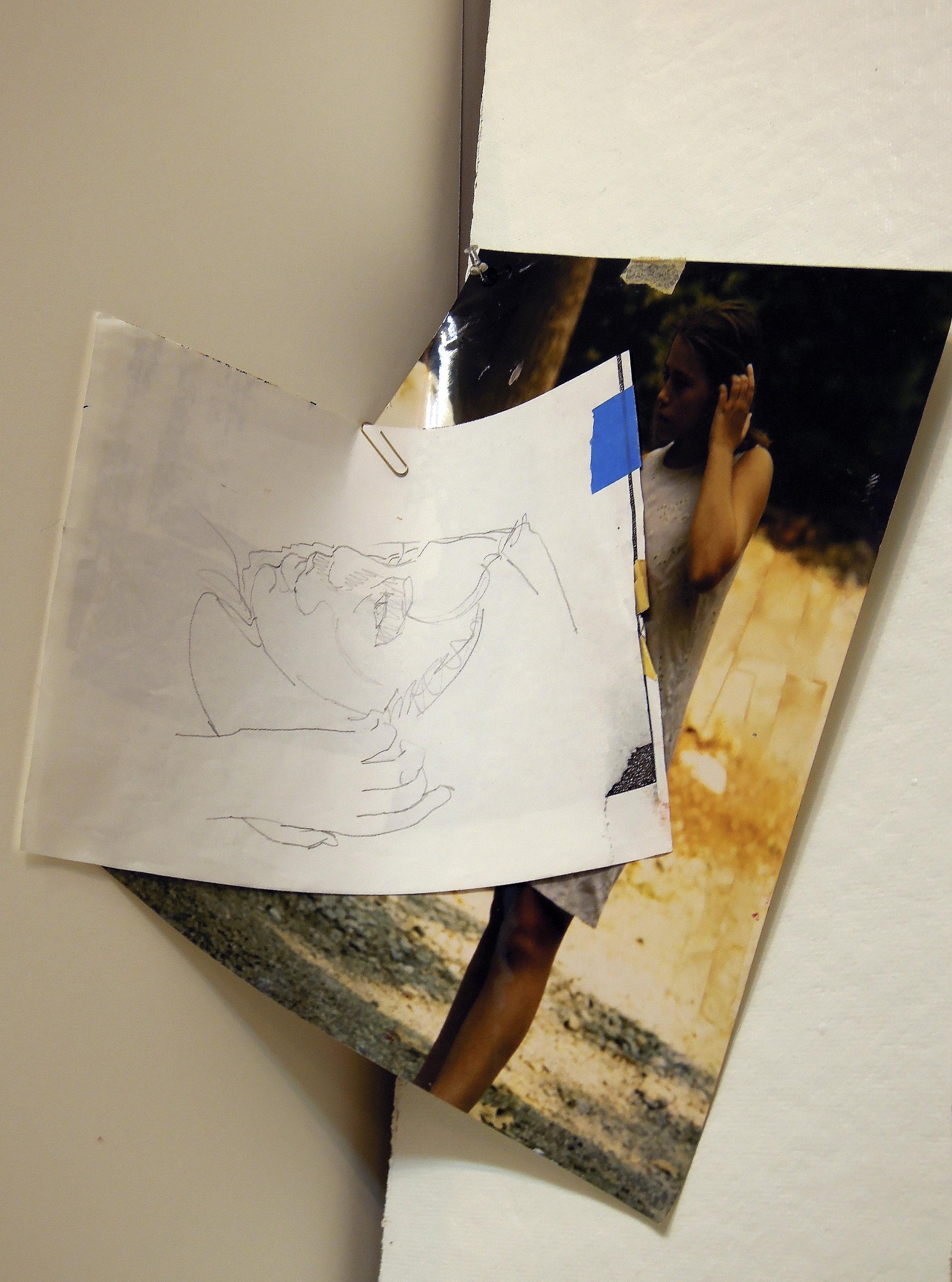 Studio Noir -  Drawing
