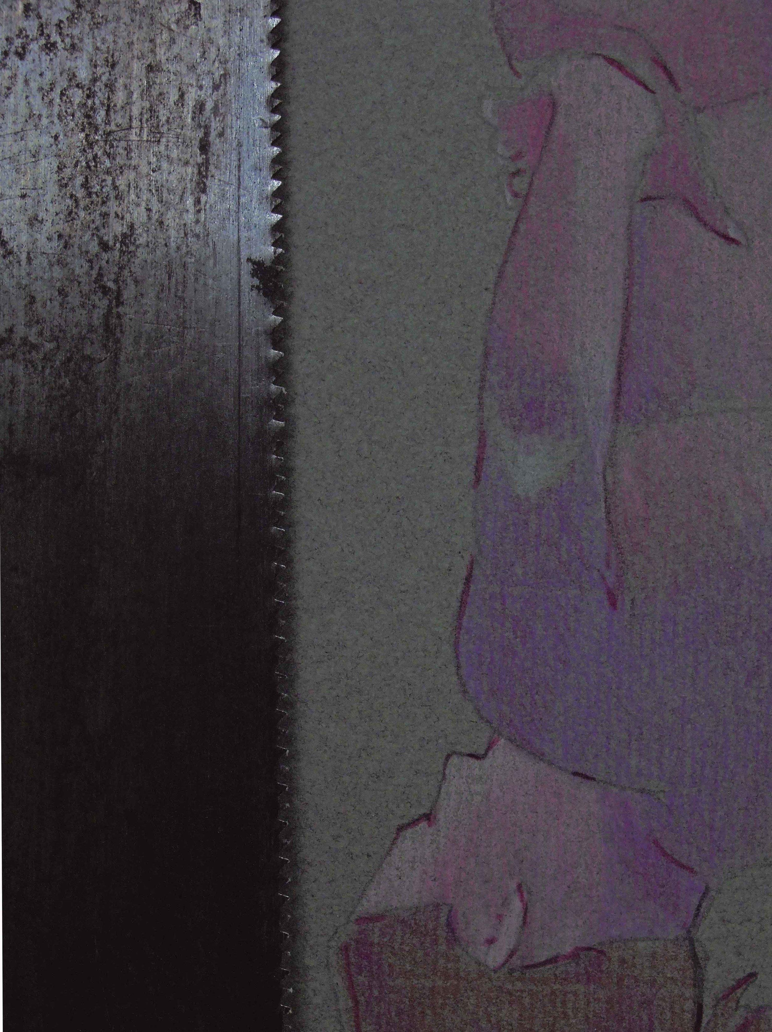 Studio Noir  - Saw