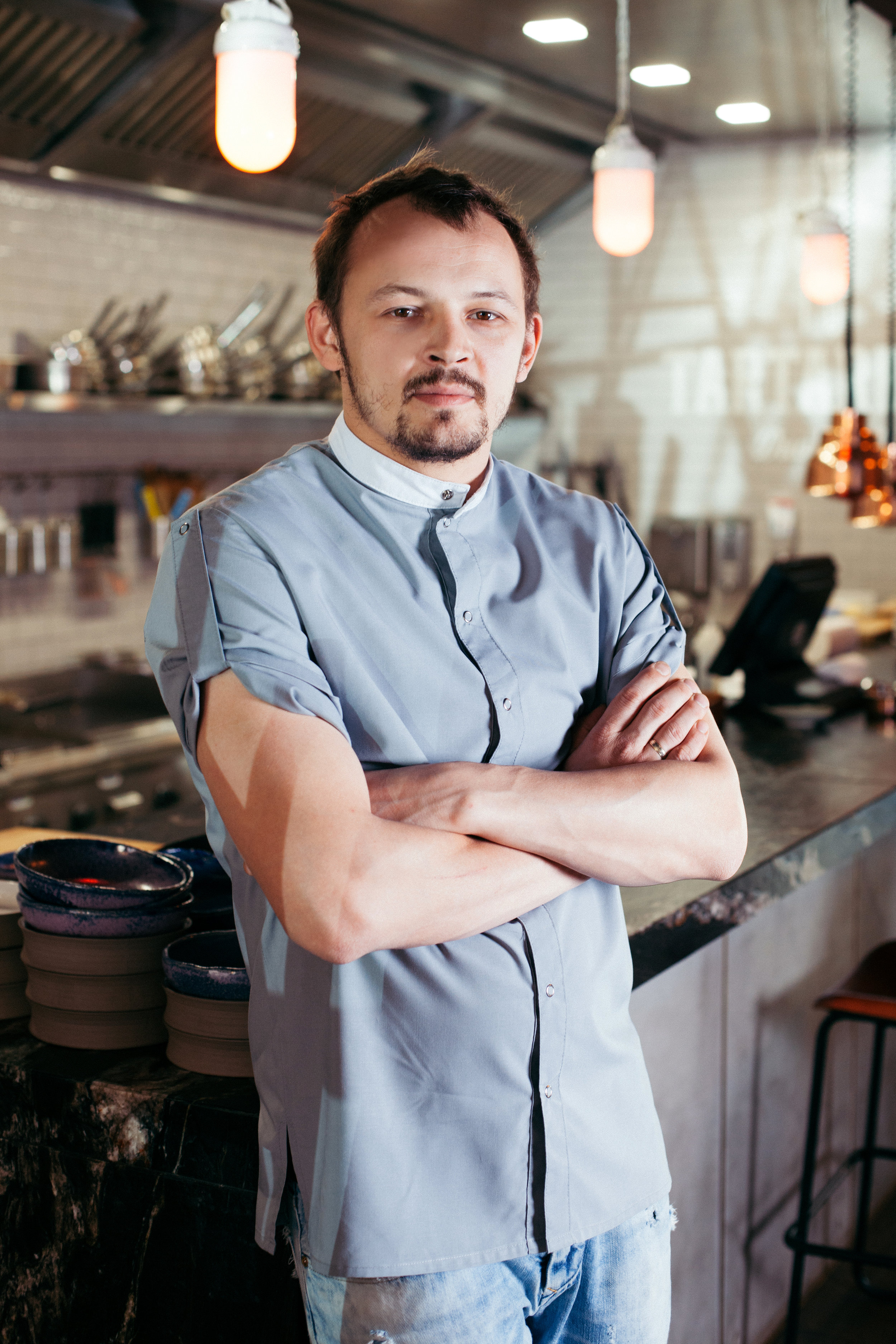 Dmitry Blinov (TartTarBar)