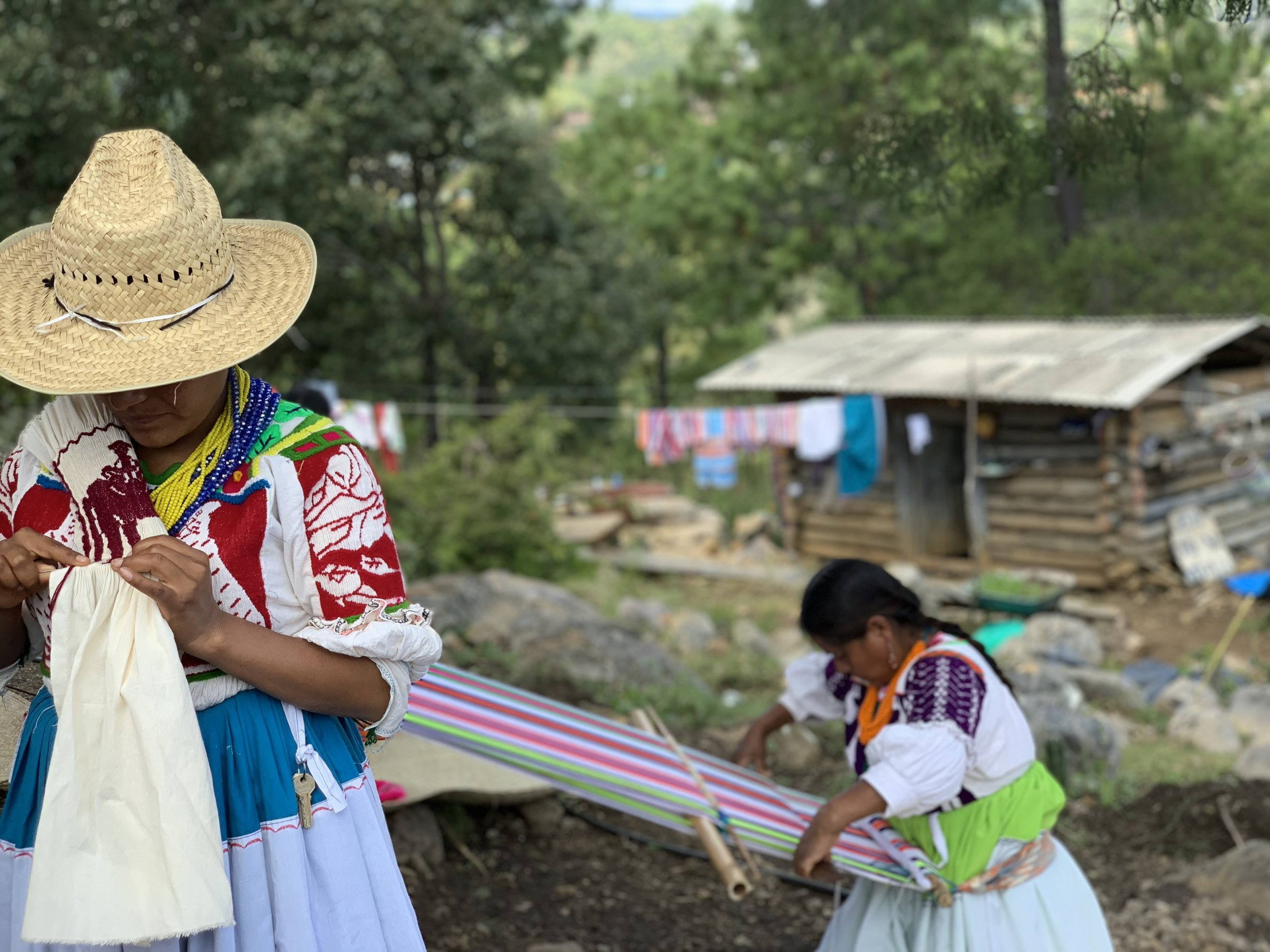 Discover artisanal Mexico