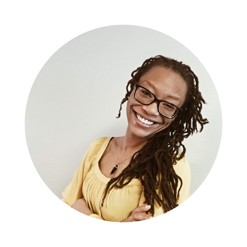Hi, I'm Reita and I'm here to support you in increasing your confidence, living your best life, and being the best version of you. I specialize in coaching for your whole self (your body, mind, brain and spirit) including emotional health, stress management, personal development, resiliency, change groundwork, and self care.