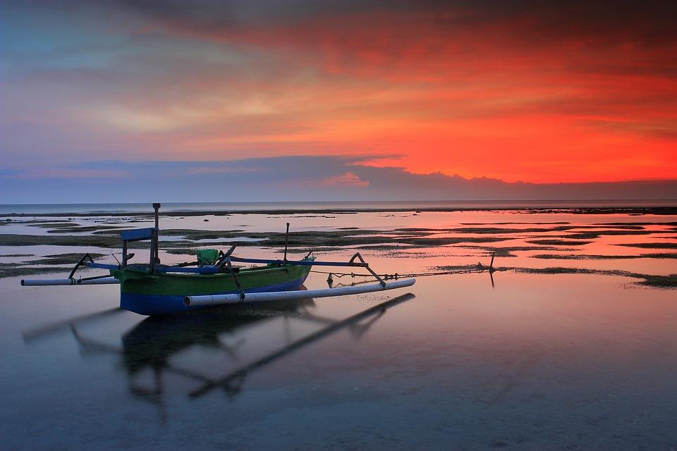 Lombok vacation >>