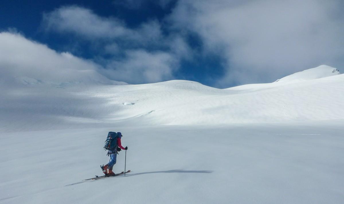 Ski Touring >>