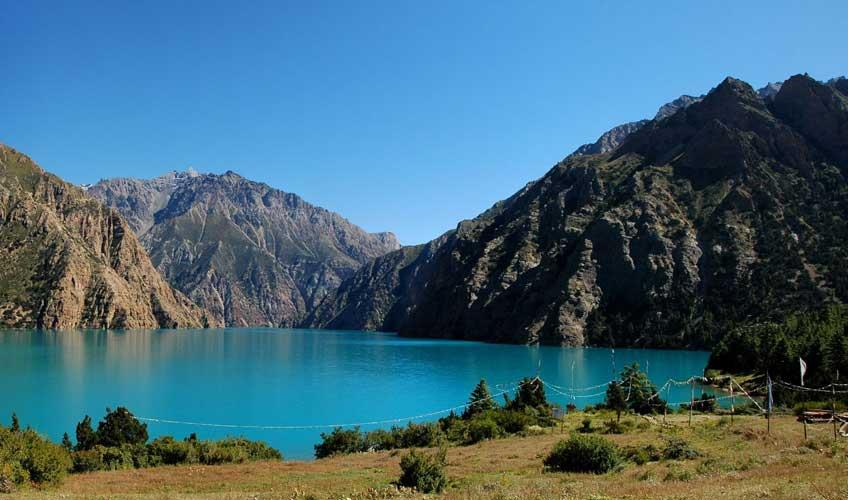 Upper Dolpo Region