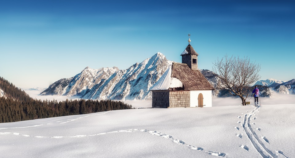 Reveal the secrets of Austria - Are you a tourist or a traveler?