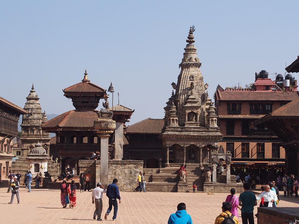 Explore Kathmandu
