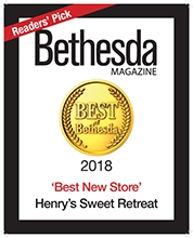 2018 Bethesda Magazine Best New Store