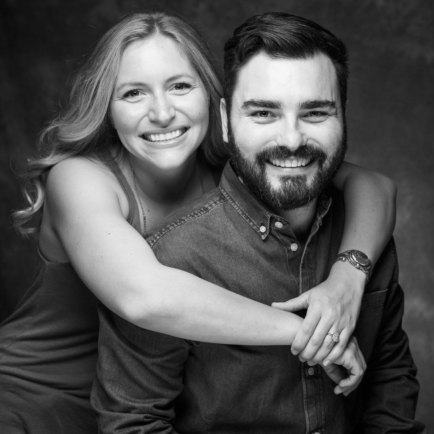 David & Amber Hays - Associate Pastor and Worship Leader