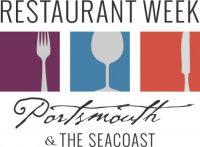 restaurant week menu