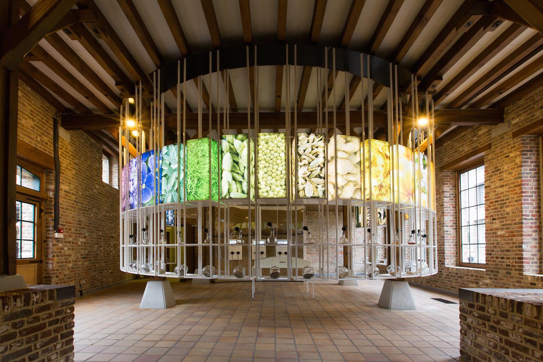Jenevermuseum, Hasselt