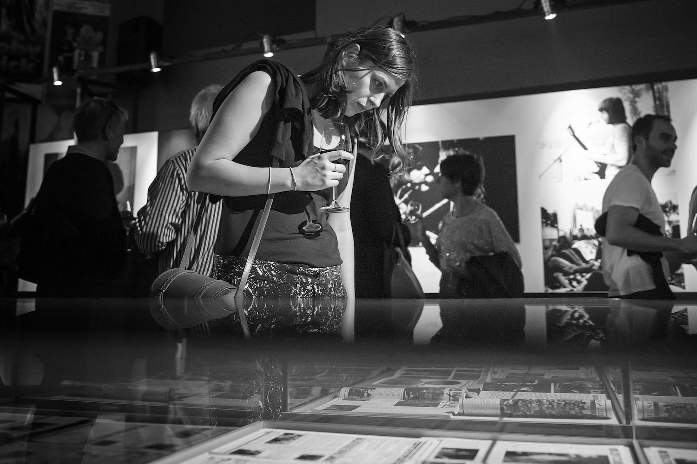 Tentoonstelling Herman Selleslags, Bilzen