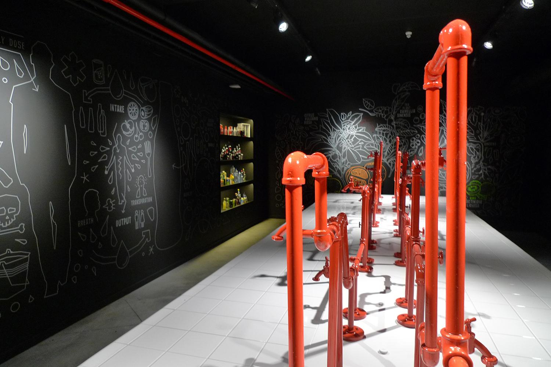 Coca-Cola Visitors Center