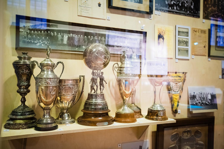 125 jaar Club Brugge