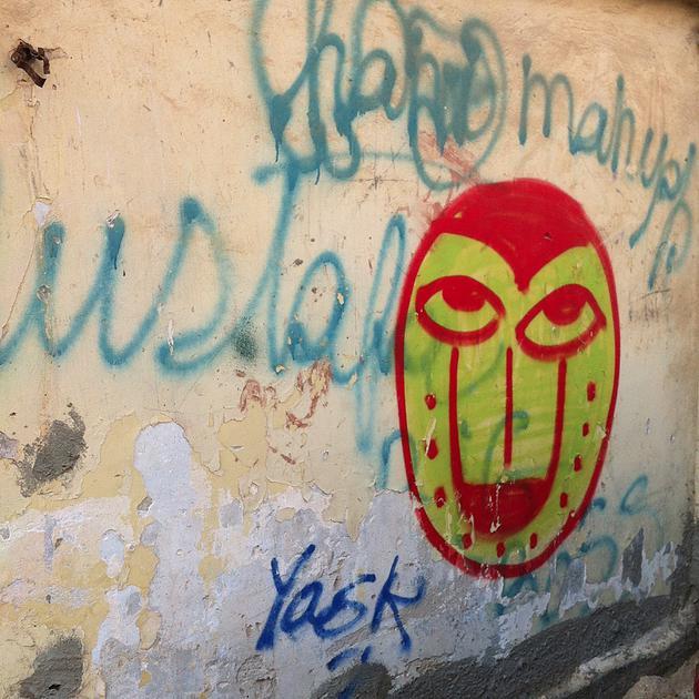 love grafitti