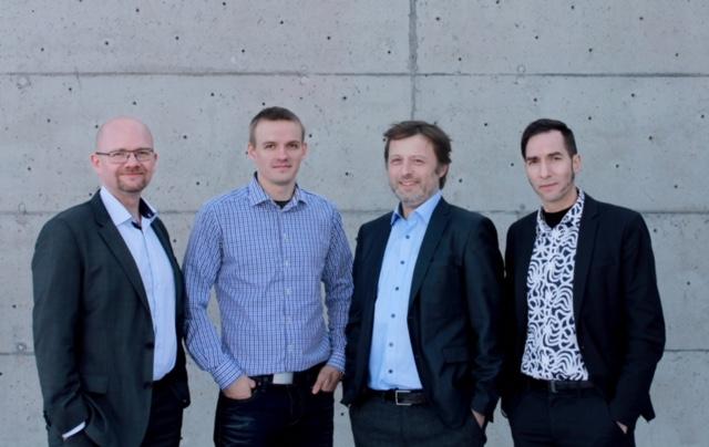 Nevnd og stjórn: Ólavur Ellefsen (nevndarformaður),Bogi Lenvig (nevndarlimur), Eyðun E. Jacobsen (nevndarlimur)og Jógvan K. Glerfoss (stjóri)