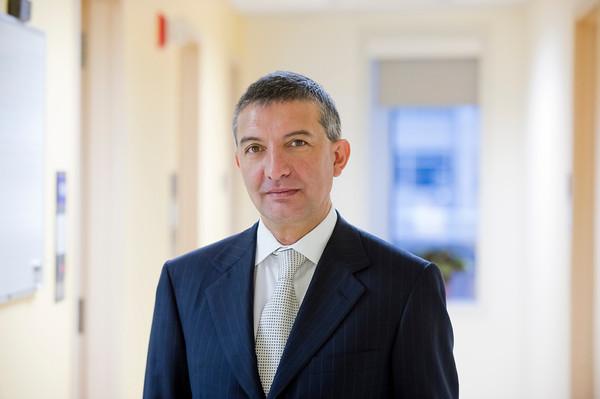 Dr. Enrico Benedetti