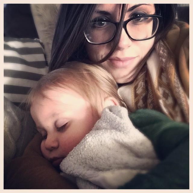 Lee and Beckett cuddles.jpg