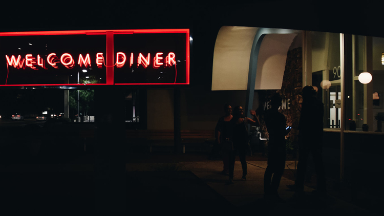 welcome diner tucson